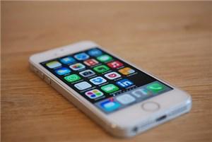 iPhoneアプリのアップデートが固まる
