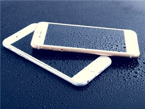 水没したiPhoneからデータを取り出す方法