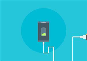 iPhoneのバッテリー残量をパーセント表示する