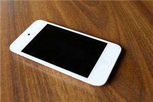 iPodのデータを復元