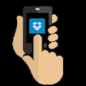 アプリ内のデータを移動する方法