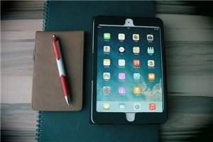 iPadのアプリをアップデートする
